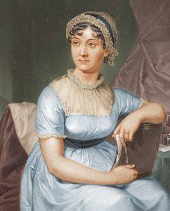 Raisons et sentiments, de Jane Austen