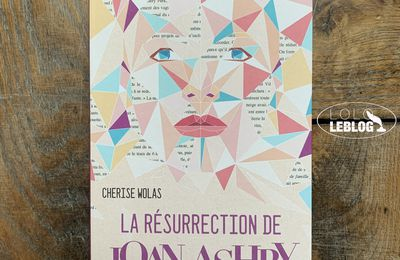 La résurrection de Joan Ashby