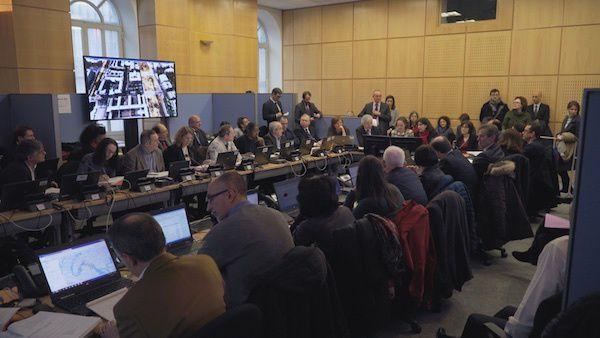 PARIS SOUS LES EAUX : LA GRANDE CRUE - documentaire