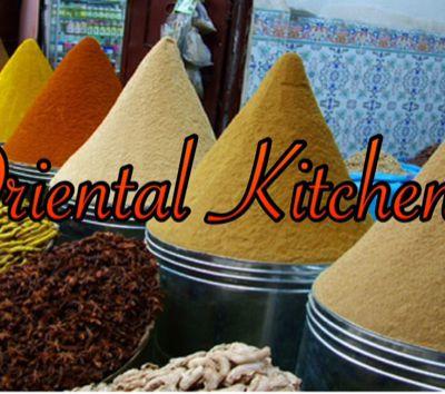 Oriental'Kitchen