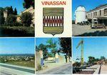 VINASSAN (Aude)