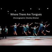 Ailey II in Where There Are Tongues