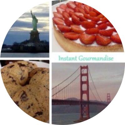 Instant Gourmandise: Pâtisserie & Voyages