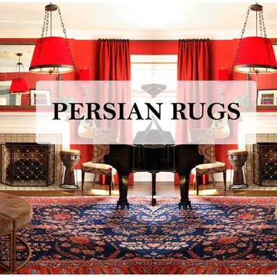 Persian Rugs – Tips To Decorate Your Home