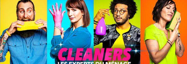 """Un épisode inédit de """"Cleaners les experts du ménage"""" ce soir sur TFX"""