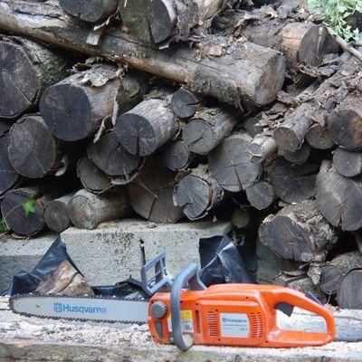 Quels sont les outils nécessaires pour aiguiser une chaîne de tronçonneuse ?