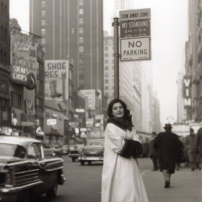 Dalida à New York (Nouvel An 1958 et Carnegie Hall 1978)