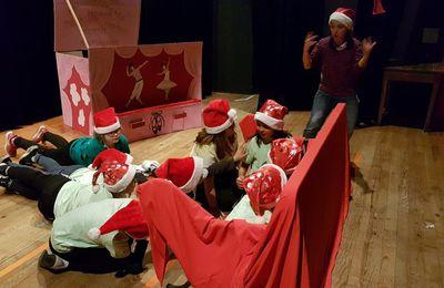 Salies-du-Salat. Pays de Salies : un concours de dessins pour Noël
