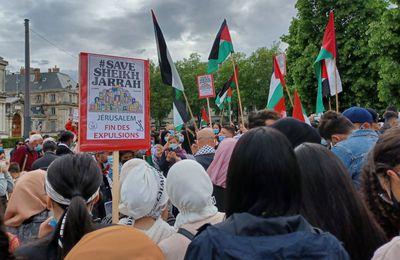 Rassemblement samedi 22 mai 2021 - 15h00 - Angers place du Ralliement