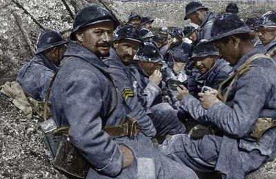 Devoir de Mémoire : retrouver des informations sur un soldat de la Grande Guerre 1914-1918