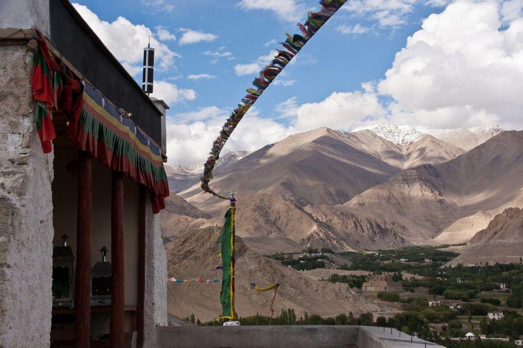 Album - Leh, capitale du Ladakh