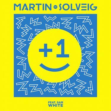 Martin Solveig / Sam White