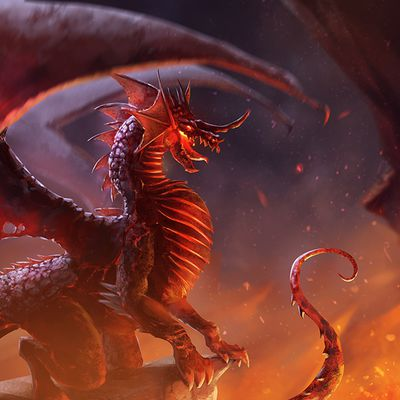 smash up combinaisons de factions : Dragons