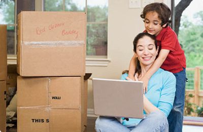 How to Decide Whether to Move or Not to Move