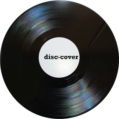 DISC-COVER