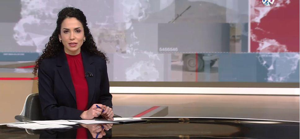 Al Araby (Al Arabi) tv, London, live شبكة التلفزيون العربي