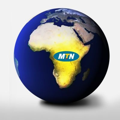 How much money MTN makes in each country