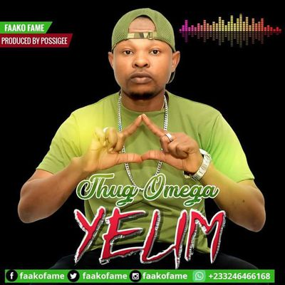 "E-NEWS:: THUG OMEGA SET TO DROP ANOTHER BANGER ""YELIM""(Salt). 