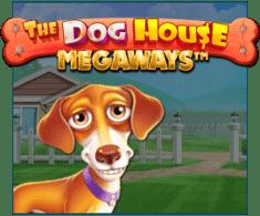 machine a sous mobile The Dog House Megaways logiciel Pragmatic Play
