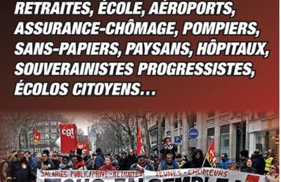 Initiative Communiste octobre 2019