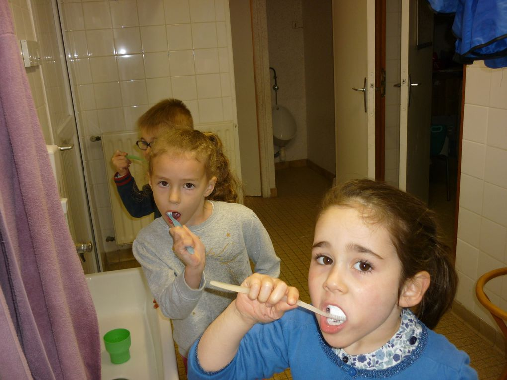 GS : on apprend tout sur le brossage des dents