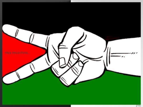 Conflicto Palestino-Israelí: Jordania presenta borrador final ante ONU que contempla la formación de dos estados sobre las fronteras en 1967