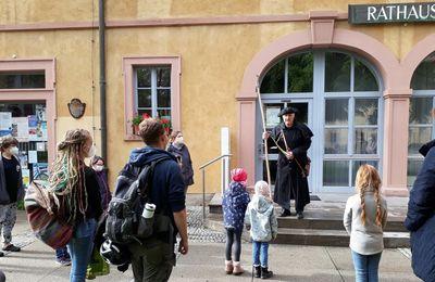 Trotz Corona  schöne Angebote der Gemeindejugendpflege Veitshöchheim in den Pfingstferien