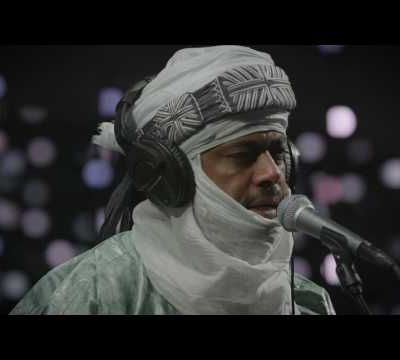 Tinariwen - Full Performance
