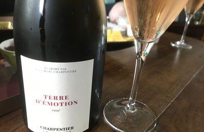 Petites lampées vagabondes, de la Champagne au Centre-Loire, en passant par la Bourgogne...