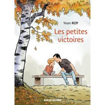 Les petites victoires d'Yvon Roy (rue de Sèvres)
