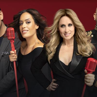 The Voice 9 (2020) Rediffusion de l'emission en streaming (Tf1.fr & Youtube)