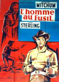 L'homme au fusil ( Man with the gun )