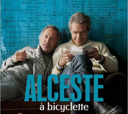 ALCESTE A BICYCLETTE / CINEMA / PHILIPPE LE GUAY