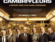 Gentlemen Cambrioleurs (2019) de James Marsh
