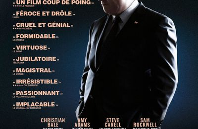 Vice: House of cards en vrai
