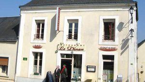 """""""Le Dinan"""" recherche serveur / serveuse"""