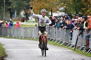 Du coté de Questembert et son Cyclo-Cross