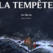 """""""1930 : Thoniers dans la tempête"""" : un film à voir et à revoir. - Hier, aujourd'hui, demain à Locmiquélic..."""