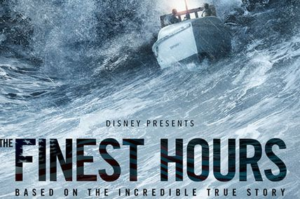 THE FINEST HOURS, ENTRE REALITE ET RECIT EPIQUE