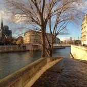 Lumière sur Paris - Images du Beau du Monde