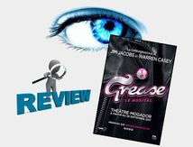 Grease Le Musical - Impressions
