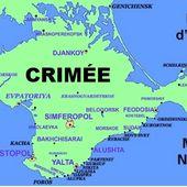 À la recherche de partisans en CRIMÉE : Comment on crée un climat hostile envers la RUSSIE - Par Jozef Banáš - Commun COMMUNE [le blog d'El Diablo]