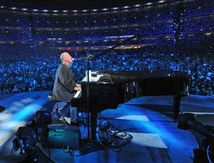 Billy Joel – Live at the Shea Stadium