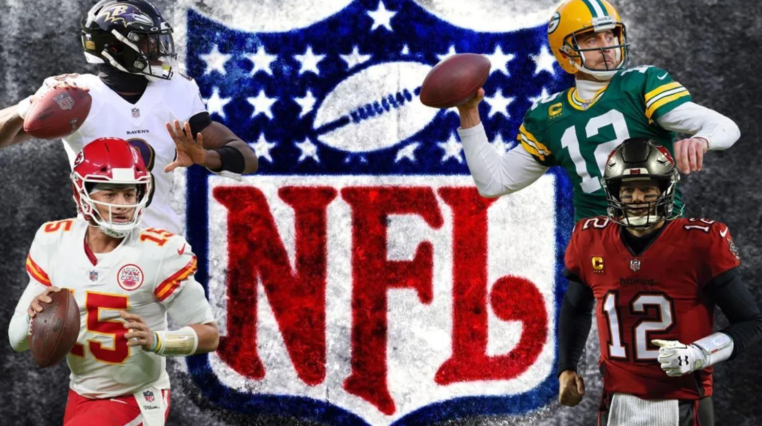 NFL à la TV :  Sur quelles chaînes suivre les matchs de la saison 2021/2022 ?