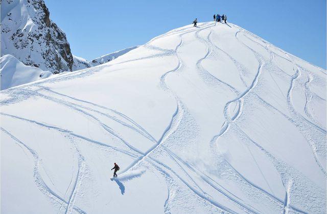 Andorre, destination neige ?!