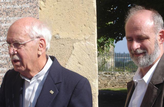 Le Québécois Feurent Emery de retour au Coderc de Sarrazac