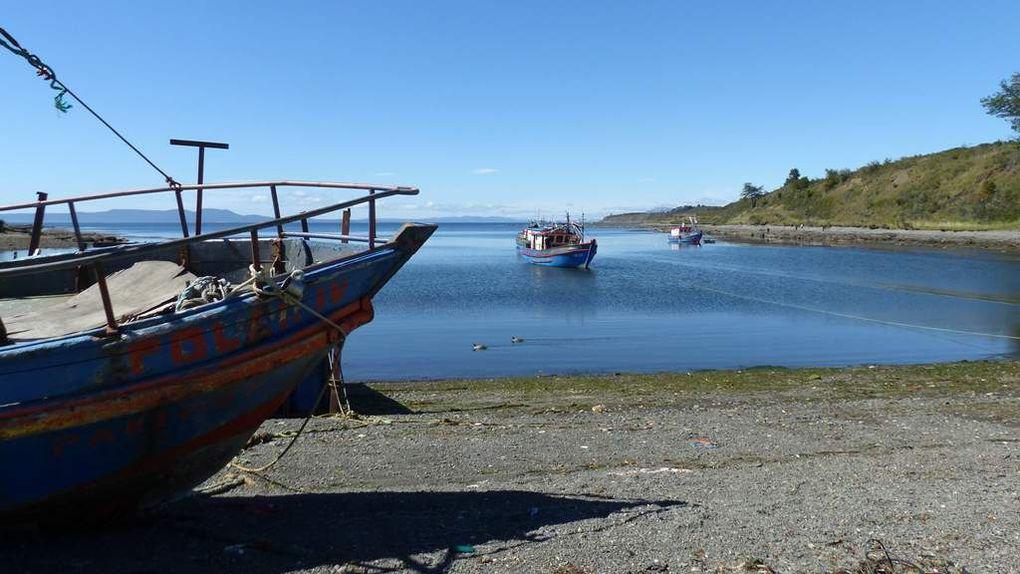 Magallanes y Antartica