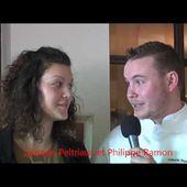 PHILIPPE RAMON JEUNE TALENT 34