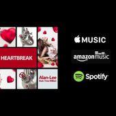 Alan-Lee feat. Tesz Millan - Heartbreak