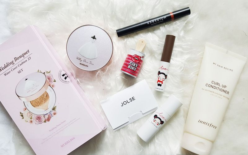 Kbeauty Shop - Haul Jolse